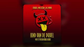 Kind Van De Duivel (Pat B's 98 Olschool Remix) EXTENDED Jebroer Paul Elstak Dr Phunk