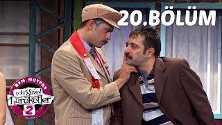 Çok Güzel Hareketler 2 | 20.Bölüm (Tek Parça Full HD)