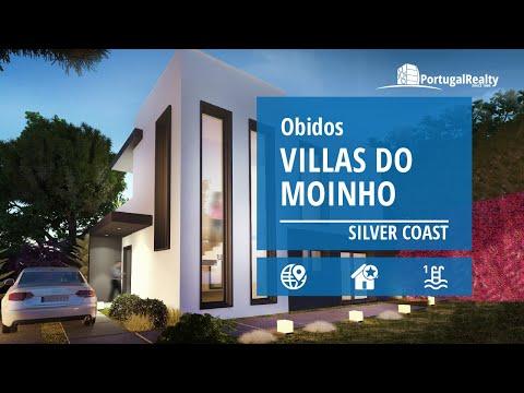 Casas para Venda | Silver Coast Portugal | Sclp610.1