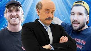 THE DR. PHIL HOLIDAY SPECIAL!!