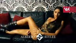 Video Si Te Toco de Alberto Stylee feat. Wolfine