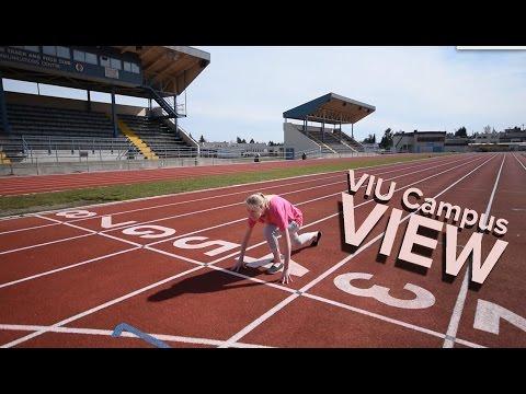 VIU Campus View - March 23, 2016