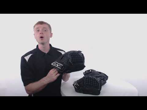 Mizuno Prospect Select Youth Softball Gloves   2018 Series Overview