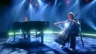 James Blunt   Goodbye My Lover (Live On Parkinson)