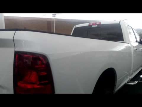 2010 Ram 2500 Crew cab Long Bed Dominic @ Christopher's Dodge World
