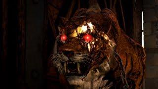 Официальный ролик Call of Duty®: Black Ops 4 -Зомби: история хаоса