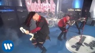 Murderdolls - White Wedding [OFFICIAL VIDEO]