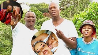 Jub Jub Takes Babes Wodumo & Mapintsha On Reality Show And His Weight Loss Secret . Full Video