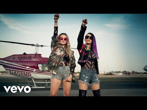 Las Que Se Ponen Bien La Falda - Maria Jose (Video)