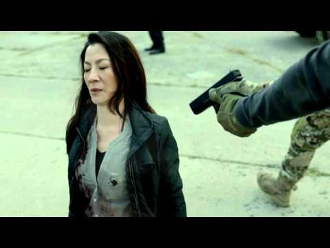 Strike Back Season 4: Episode 9 Recap (Cinemax)