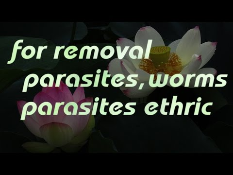 Skin disease dahil sa parasitiko