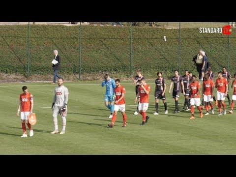 Standard - MVV Maastricht 3 - 3