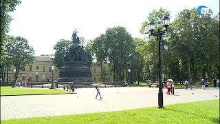 Попечительский совет новгородского-музея заповедника возглавит министр экономического развития РФ