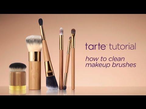 Artful Accessories Brush Set by Tarte #11