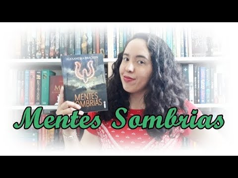 Mentes Sombrias (Série Mentes Sombrias 1), Alexandra Bracken | Um Livro e Só