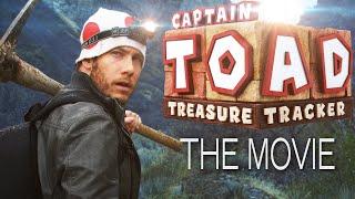 Captain Toad: Treasure Tracker - The Movie [Trailer] 4K