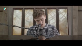 Years & Years - Memo (Google Play Live)