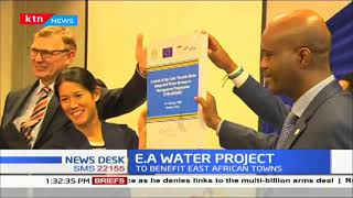 Lake Victoria Basin Commission focuses on quality water