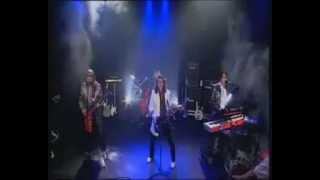 The Sweet/ Andy Scott - Do It All Over Again -