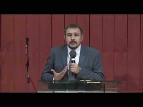 Сергей Поднюк: «Пост и молитва в жизни христианина»