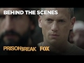 Prison Break S05 - Ressurrection (Making Of) [Video]