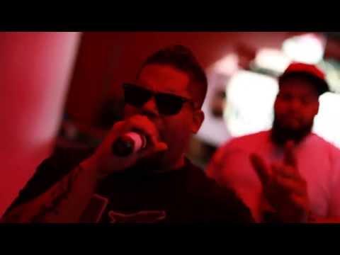 Dolce's Performance - K9 Milli LIVE Performance of Feliz & La Clave