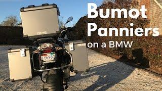 bumot panniers review - Free Online Videos Best Movies TV