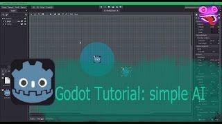 Creature Godot Engine Tutorial, Animation Player Integration