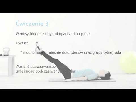 Jak podkręcić mięśnie ciała wideo