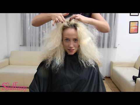 Nirvel przywrócenie włosów