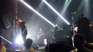 Dropkick Murphys - Good Rats (Houston 03.02.14) HD