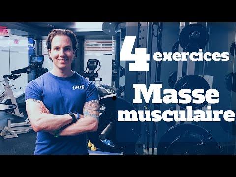 Les moyens nationaux pour la relaxation des muscles