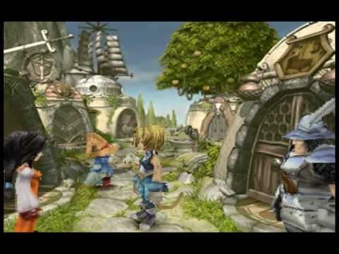 Let's Play Final Fantasy IX : Part 6