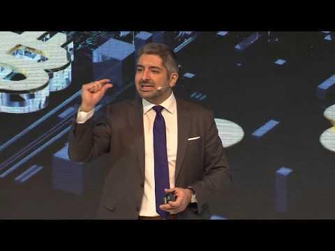 MEA FinTech Forum 2019 – Henri Arslanian
