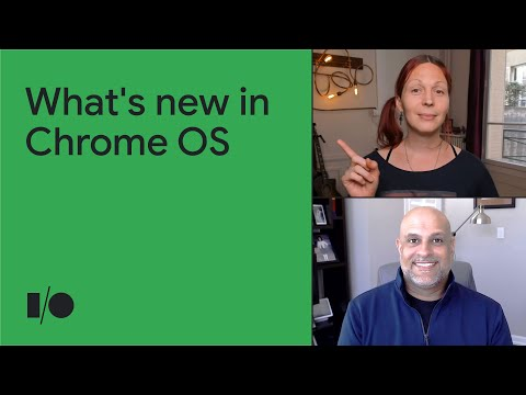 Linux on Chrome OS finally leaving beta, Android 11 coming to Chromebooks