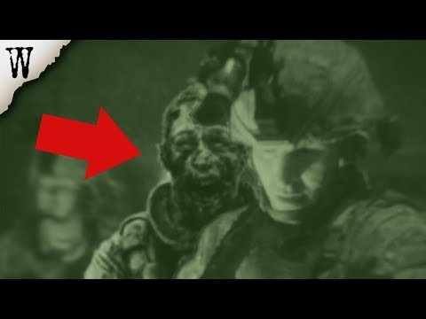 3 Creepiest GHOST STORIES From THE AFGHANISTAN WAR