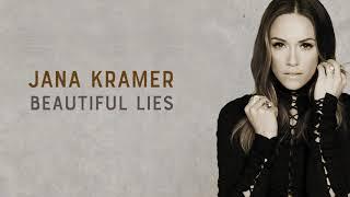 """Video thumbnail of """"Jana Kramer - Beautiful Lies (Official Audio)"""""""