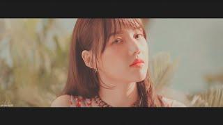 GFRIEND & IZ*ONE   열대야 (Fever) X 비올레타 (Violeta) [VER.1]