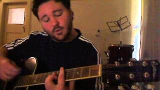 Hourly, Daily - You Am I cover