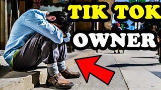 Sad Story of TIKTOK Owner Zhang Yiming | Creator of TikTok App