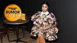 Nicki Minaj Teases New Endeavors, DMX Album Title, Release Date and Cover Art Released