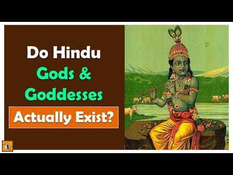 Do Hindu Gods & Goddesses Actually Exist? | 3 Experiences of Swami Brahmananda