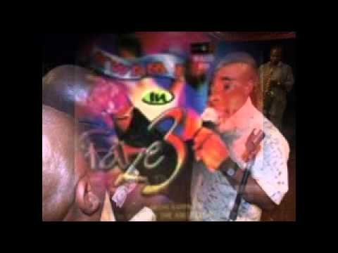 King Wasiu Ayinde - Instinct (Disk C) - Oba Olofa
