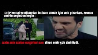 Kara Sevda 71  Bölüm Fragman 2  Zeynep Öldü :(