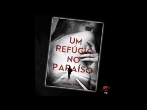 Books teaser - Um Refúgio no Paraíso