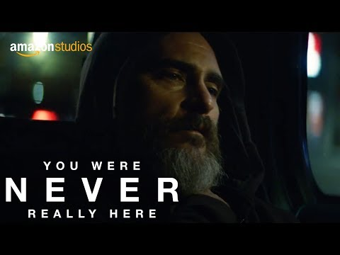 You Were Never Really Here (Clip 'Opening')