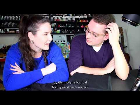 Cristine (Simply Nailogical) & Ben Compilation