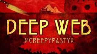 CREEPYPASTY #16 - NÁVŠTĚVA DEEP WEBU (CZ)