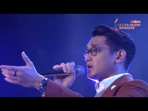 "Afgan Stage Performance 22nd Asian Television Awards (""X"" Feat. SonaOne) - Asian Television Awards"