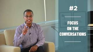 Managing Large Teams | Ask Harold, Episode 20